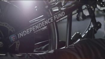 The Independence Fund TV Spot, 'Dillon's Story' - Thumbnail 5