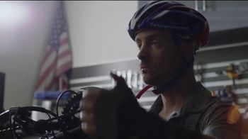 The Independence Fund TV Spot, 'Dillon's Story' - Thumbnail 6