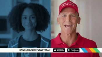 SmartNews TV Spot, 'Political Family' - Thumbnail 1