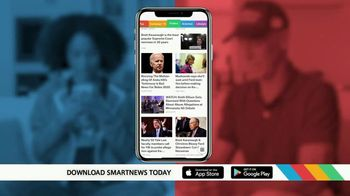 SmartNews TV Spot, 'Political Family' - Thumbnail 4