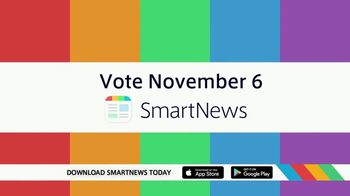 SmartNews TV Spot, 'Political Family' - Thumbnail 6