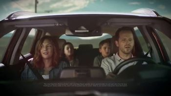 2019 Hyundai Santa Fe TV Spot, 'Camp Out in the Santa Fe' [T1] - Thumbnail 3