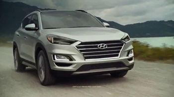 Hyundai TV Spot, 'Getting Out of Your Comfort Zone' [T1] - 1225 commercial airings