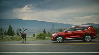 Hyundai TV Spot, 'Getting Out of Your Comfort Zone' [T1] - Thumbnail 7