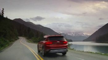 Hyundai TV Spot, 'Getting Out of Your Comfort Zone' [T1] - Thumbnail 9