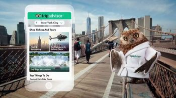TripAdvisor TV Spot, 'Book Things to Do: 10% Off' - Thumbnail 2