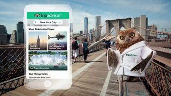 TripAdvisor TV Spot, 'Book Things to Do: 10 Percent Off' - Thumbnail 2
