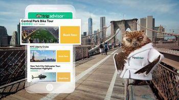 TripAdvisor TV Spot, 'Book Things to Do: 10 Percent Off' - Thumbnail 4