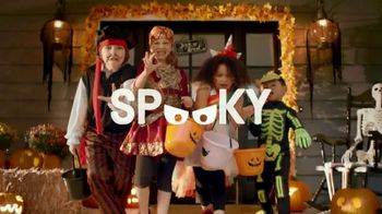 The Kroger Company Buy 5 Save $5 Event TV Spot, 'Halloween Is...'
