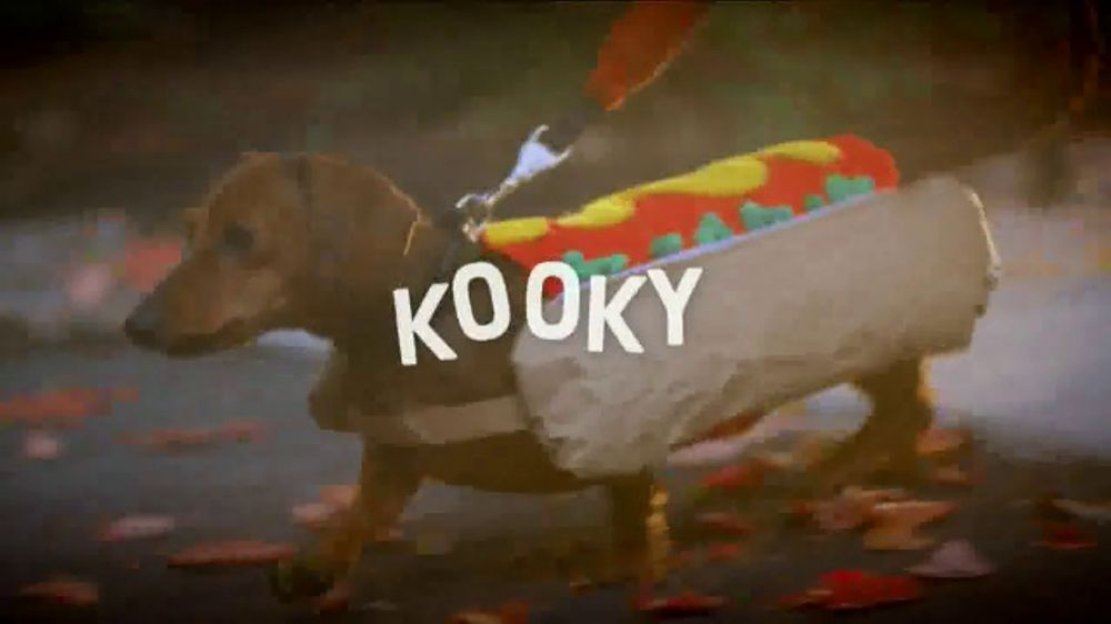 The Kroger Company Buy 5 Save $5 Event TV Commercial, 'Halloween Is...'