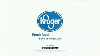 The Kroger Company Buy 5 Save $5 Event TV Spot, 'Halloween Is...' - Thumbnail 8