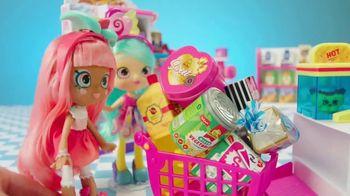 Shopkins Mini Packs TV Spot, 'CookieSwirlC: Baking a Cake'