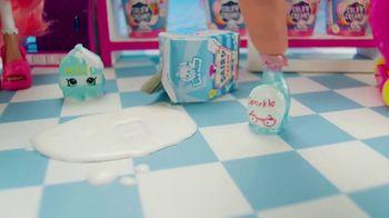 Shopkins Mini Packs TV Spot, 'CookieSwirlC: Baking a Cake' - Thumbnail 3