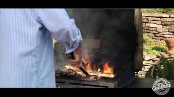 GrillGrate TV Spot, 'Great Grilling Ahead with GrillGrate' - Thumbnail 2
