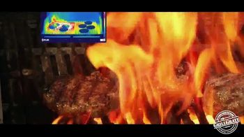 GrillGrate TV Spot, 'Great Grilling Ahead with GrillGrate' - Thumbnail 3