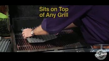 GrillGrate TV Spot, 'Great Grilling Ahead with GrillGrate' - Thumbnail 5