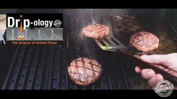 GrillGrate TV Spot, 'Great Grilling Ahead with GrillGrate' - Thumbnail 7