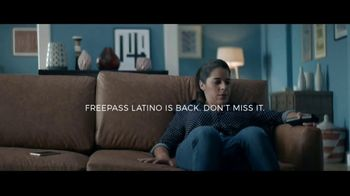XFINITY FreePass Latino TV Spot, 'Glue: Only 14 Days' - Thumbnail 6