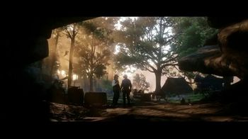 Red Dead Redemption 2 TV Spot, \'Launch Trailer\'