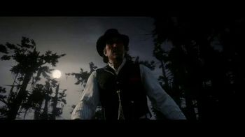 Red Dead Redemption 2 TV Spot, 'Launch Trailer' - Thumbnail 7
