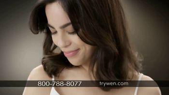 Wen Hair Care By Chaz Dean TV Spot, 'Combination Hair' - Thumbnail 4