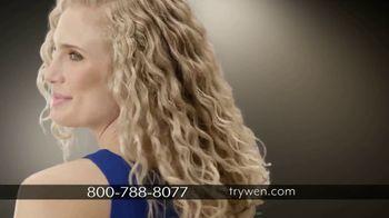 Wen Hair Care By Chaz Dean TV Spot, 'Combination Hair' - Thumbnail 5