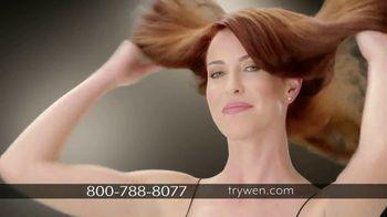 Wen Hair Care By Chaz Dean TV Spot, 'Combination Hair' - Thumbnail 6