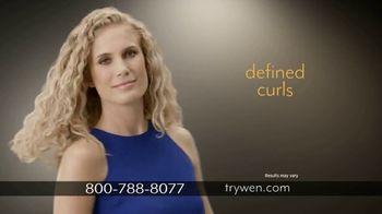 Wen Hair Care By Chaz Dean TV Spot, 'Combination Hair' - Thumbnail 7