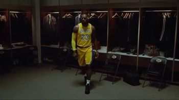 Beats by Dre TV Spot, 'The Game Will Never Sound the Same' Featuring LeBron James, Song by 2PAC