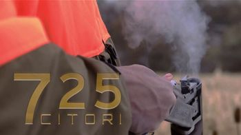 Browning 725 Citori TV Spot, 'We Have Liftoff' - Thumbnail 7