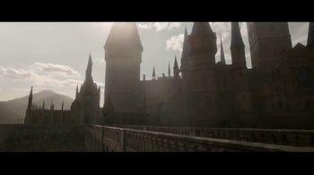 Fantastic Beasts: The Crimes of Grindelwald - Alternate Trailer 7