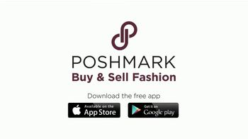 Poshmark TV Spot, 'Deals on Heels' - Thumbnail 10
