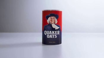 Quaker Oats TV Spot, 'Digestion Do-Gooder' - Thumbnail 1