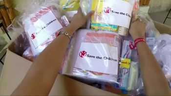 Save the Children TV Spot, 'Help Us Support Survivors of the Indonesia Tsunami and Earthquake'
