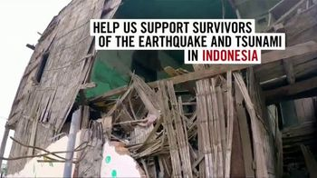 Help Us Support Survivors of the Indonesia Tsunami and Earthquake thumbnail
