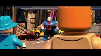 LEGO DC Super-Villains TV Spot, 'Story Trailer' - Thumbnail 2