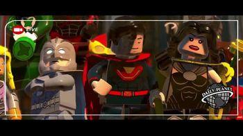 LEGO DC Super-Villains TV Spot, 'Story Trailer' - Thumbnail 4