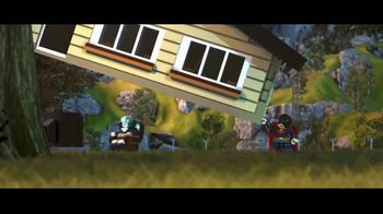 LEGO DC Super-Villains TV Spot, 'Story Trailer' - Thumbnail 5