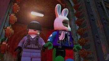 LEGO DC Super-Villains TV Spot, 'Official San Diego Comic Con Trailer' - Thumbnail 6