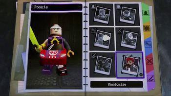 LEGO DC Super-Villains TV Spot, 'Official San Diego Comic Con Trailer' - Thumbnail 7