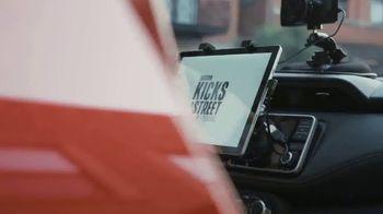 Nissan Kicks TV Spot, 'BET: Kicks on the Street' Featuring DJ Envy, Fat Joe [T1] - Thumbnail 4