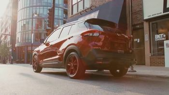 Nissan Kicks TV Spot, 'BET: Kicks on the Street' Featuring DJ Envy, Fat Joe [T1] - 4 commercial airings