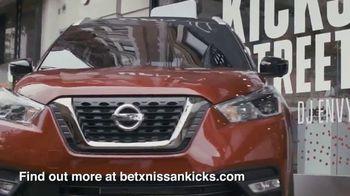 Nissan Kicks TV Spot, 'BET: Kicks on the Street' Featuring DJ Envy, Fat Joe [T1] - Thumbnail 6