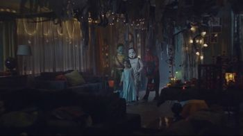 Walmart TV Spot, 'Haunted House Party' Song by Whodini - 2261 commercial airings
