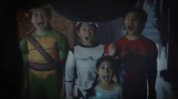 Walmart TV Spot, 'Haunted House Party'