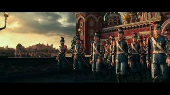 Ziploc TV Spot, 'The Nutcracker and the Four Realms: la sorpresa perfecta' [Spanish] - Thumbnail 10