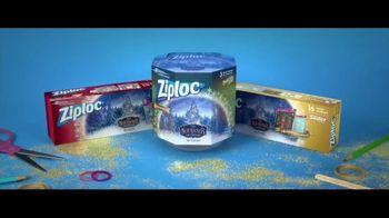 Ziploc TV Spot, 'The Nutcracker and the Four Realms: la sorpresa perfecta' [Spanish] - Thumbnail 7