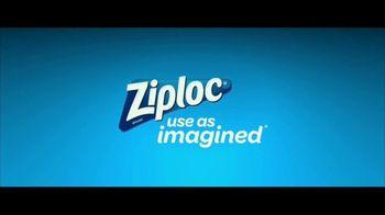Ziploc TV Spot, 'The Nutcracker and the Four Realms: la sorpresa perfecta' [Spanish] - Thumbnail 8