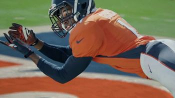 Tide TV Spot, 'Broncos Tidelight: A Thursday Night Tide Ad' Featuring Troy Aikman