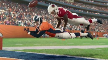 Tide TV Spot, 'Broncos Tidelight: A Thursday Night Tide Ad' Featuring Troy Aikman - Thumbnail 3